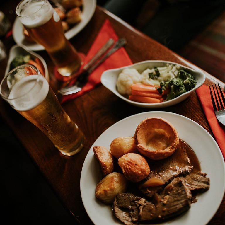 Sunday Dinner by Northern Soul Kitchen