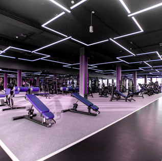 Gym Equipments cctv fujairah