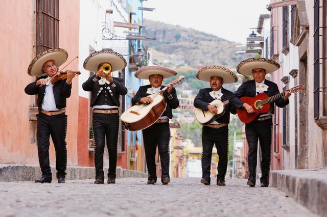 ¡Que orgullo ser mexicano!