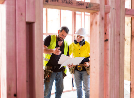 Who are the most popular New Home Builders?
