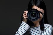 Female Photographer