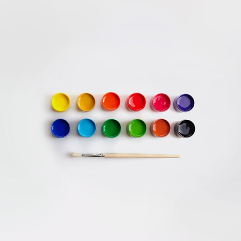 חברה לצבעים