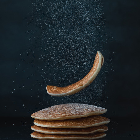 Protein pancakes – the ultimate breakfast to combat your sweet cravings