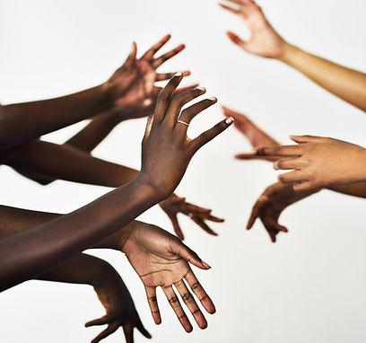 Mãos Dançantes