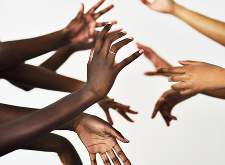 Mindfulness to Racism, Discrimination and Hatred