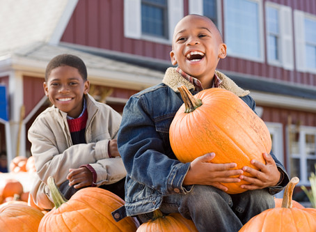 Safe But Fun Halloween Ideas During COVID