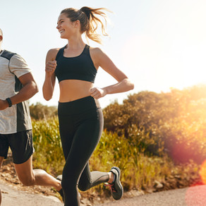 Is too much exercise bad for you?