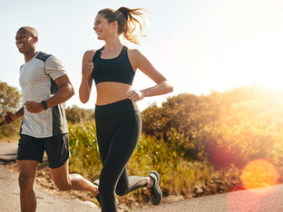 How to Build a Fitness Routine that You'll Love (and Do) for Life!