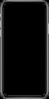 電話スクリーン