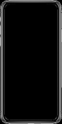 Telefoon scherm