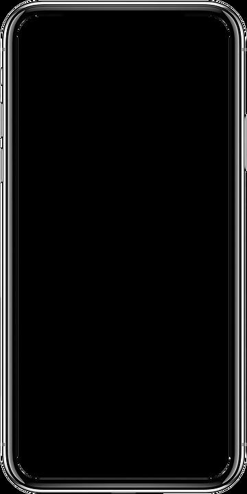 Telefonskärm