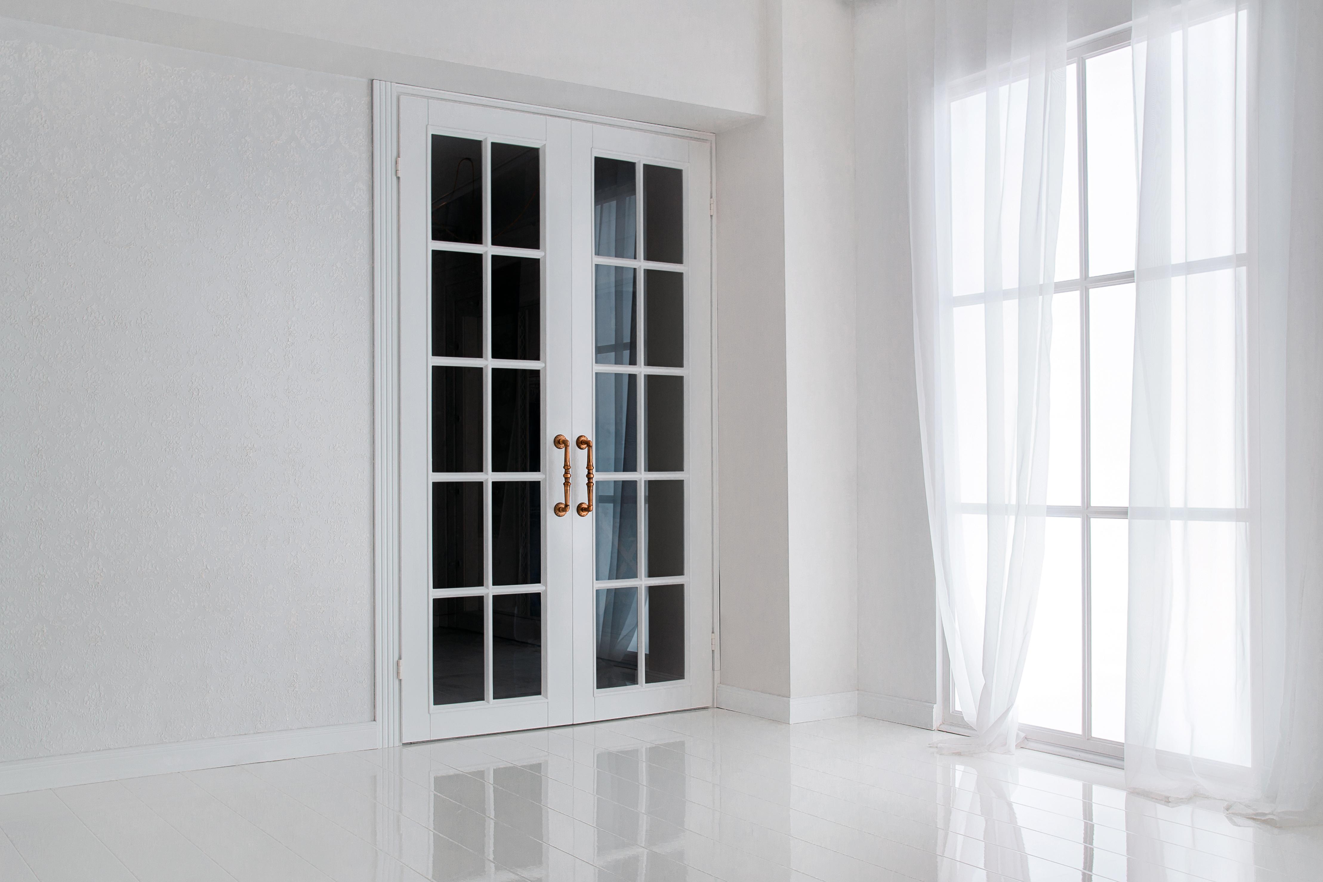 Double Door Build Sheet