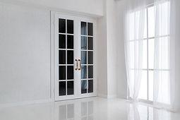 Portes avec fenêtres