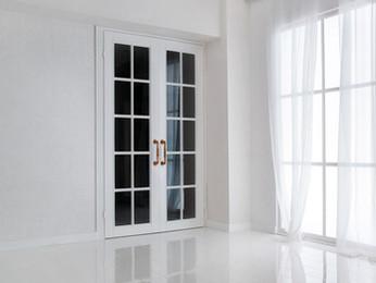 Door Types & Advantages | Materials & Applications