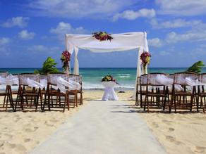Beach Wedding or Venue?