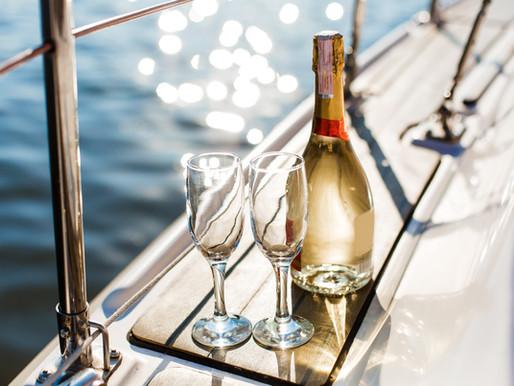 Les marques de grands champagnes les plus chers au monde