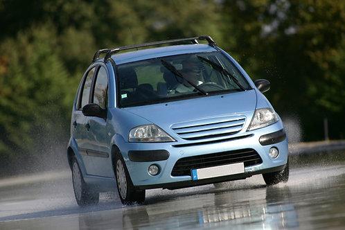 Carbon Neutral Driving