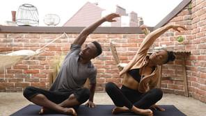 Yoga sutra 1.1