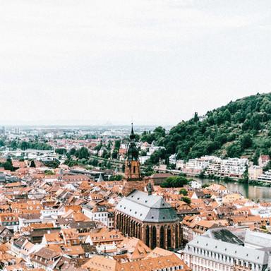 Malownicze Miasto