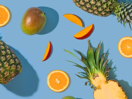 חשיבותם של פירות וירקות בתזונה היומיומית שלנו