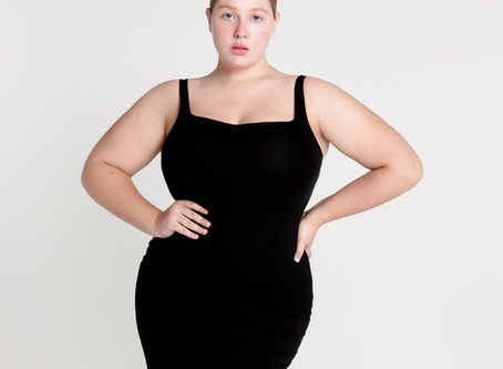 STYLING THE HOURGLASS FIGURE