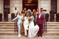 Eco Wedding Photoshoot