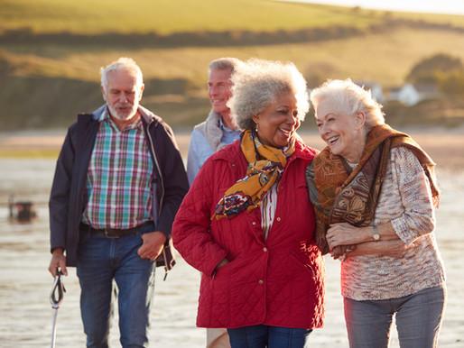 עשרה מושגים חשובים בתכנון פרישה