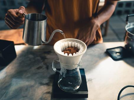 Café puro pode ser bom para o coração, sugerem estudos com mais de 5 mil pessoas