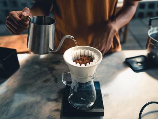 Corberosa Coffee - An Adventure In Every Cup