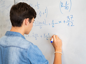 Algebra Online: The real effect on students