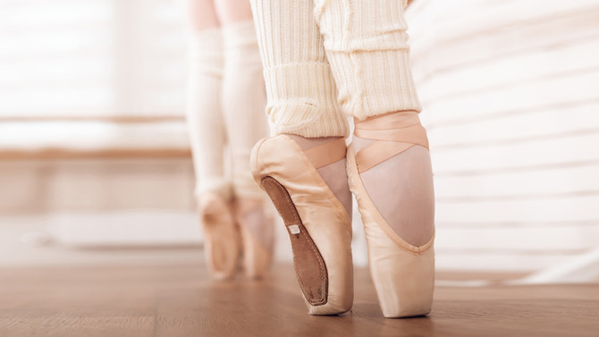 My Podcast Interview on Anti-inflammatory Diet & Nutrition for Dancers - Eugene Ballet At The Barre