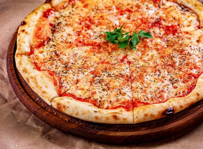 Pastel Margherita