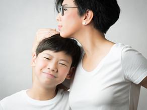 O que é que as crianças esperam dos pais?