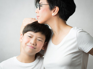 Are You a Good Parent?