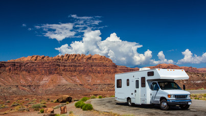 Full-Time RV Life! Is it for me?