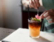 Versieren Cocktail