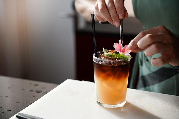 Cocktail Decorante