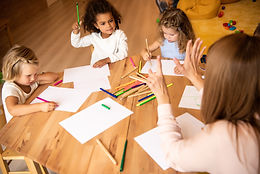 Creating and Sustaining the Wonder of Learning in Early Childhood Classrooms