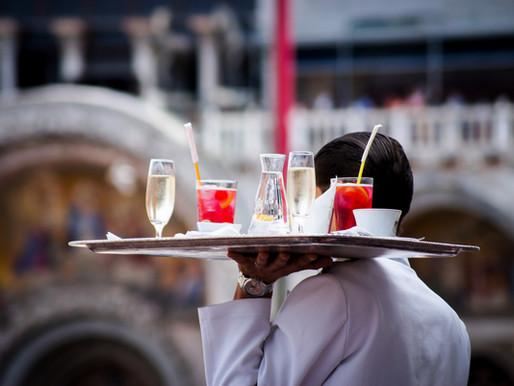 Bar e ristoranti non trovano dipendenti? Confcommercio crea la bacheca online