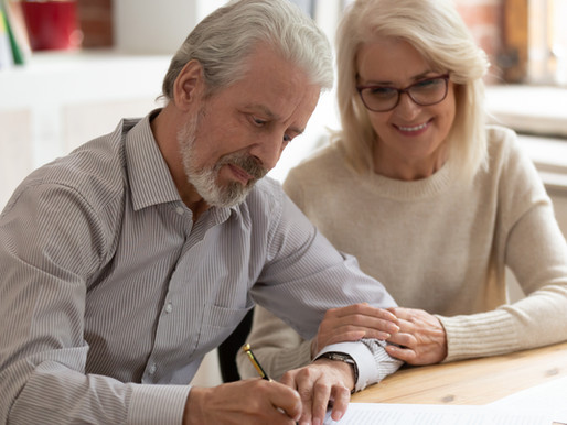 Estate Planning: What are the Differences Between a Living Will and a Revocable Trust