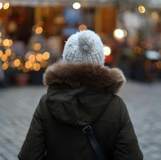 Vinterjacka