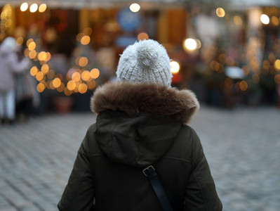 How to Survive the Holidays During a Divorce