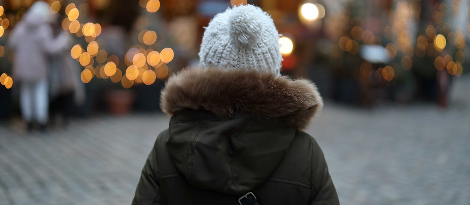 Reduce Holiday Stress By Setting Boundaries
