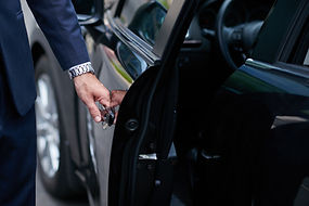 Black Car Service to Airport