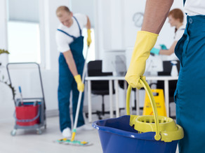 Five Easy Steps to a Successful Relationship With Your Maid Service