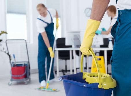 هل تبحث عن شركة تنظيف في ابوظبي