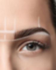 Green Eyes and Makeup