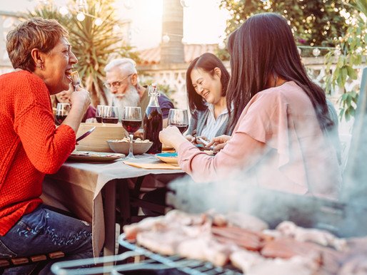 Prepare your first Barbecue with these tips 🥩🔪