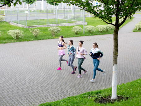 Running for Beginners: Never too late to start