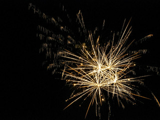 Fireworks and how to help
